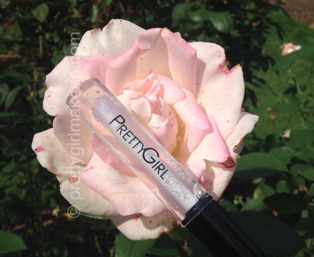 Pretty Girl Makeup Gloss Darling!