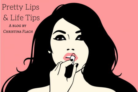 Pretty Lips & Life Tips